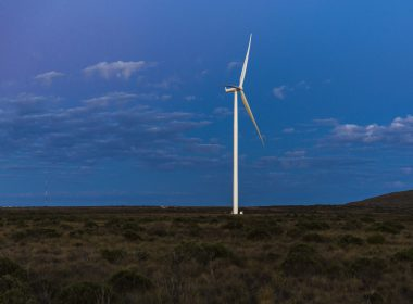 LOERIESFONTEIN WIND FARMS COMMENCE WITH GRID CODE TEST